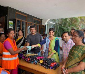తెలంగాణ రాష్ట్ర ఆవిర్భావ దినోత్సవం పురస్కరించుకొని…